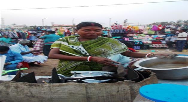 Khabar Odisha:Swapna-Maiti-owner-of-tea-stall-women-power