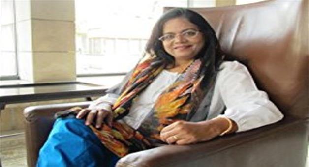 Khabar Odisha:mona-lisa-jena-will-get-2016-sahitya-academy-translator-award