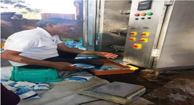 Khabar Odisha:Koraput-Dairy-established-by-Ex-collector-of-koraput