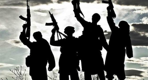 Khabar Odisha:terrorist-are-think-they-are-safe-in-india