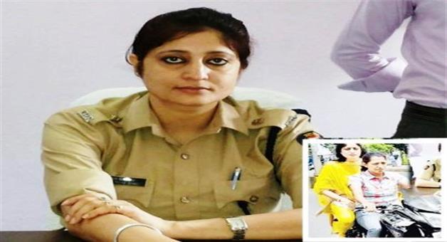 Khabar Odisha:lady-singham-ips-jyotipriya-singh