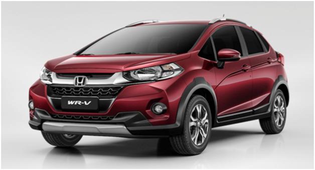 Khabar Odisha:Honda-wrv-launched-it-starts-from-77-lakh