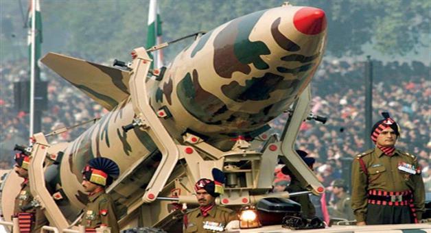 Khabar Odisha:Before-Pakistan-India-first-nuclear-attack-on-Pakistan