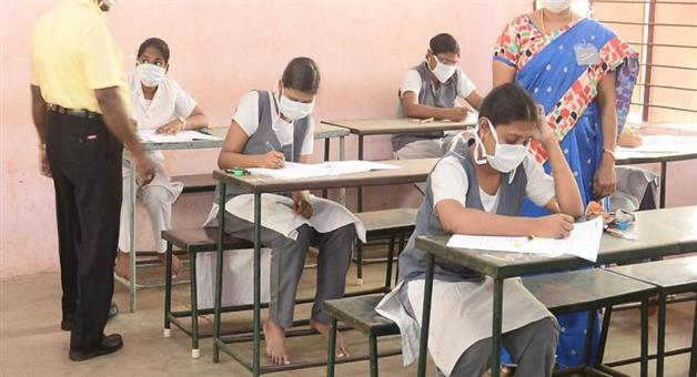 Khabar Odisha:9th-students-exam-may-happen-decision-will-take-after-april-30