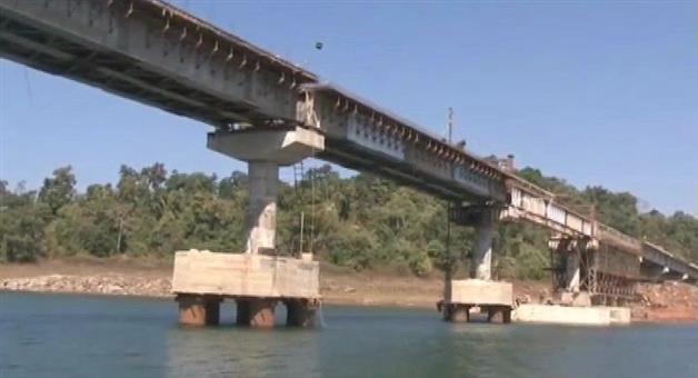 Khabar Odisha:A-bridge-will-be-built-on-the-Mahanadi-river-in-Tirthol