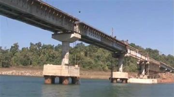 Khabar Odisha:A-bridge-will-be-built-on-the-Mahanadi-river-in-Tirthol