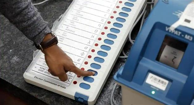 Khabar Odisha:A-formal-notification-has-been-issued-for-the-by-elections-to-the-Balasore-Sadar-and-Tirthol-Assembly-constituencies