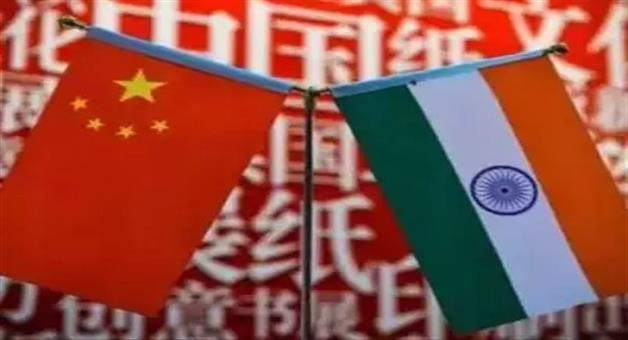 Khabar Odisha:A-meeting-between-senior-officials-of-the-two-countries-has-been-held-to-calm-the-escalating-tensions-between-India-and-China