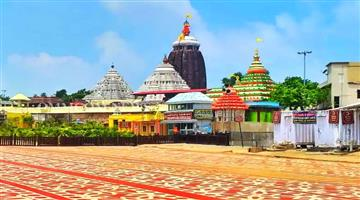 Khabar Odisha:A-total-of-404-servitors-and-staff-of-the-Shri-Mandir-are-infected-with-Karona