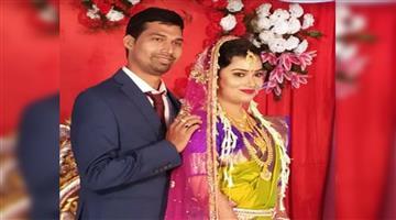 Khabar Odisha:ACF-Soumya-Ranjans-death-case-Doubt-Raises-on-Wife-Bidya-Bharati
