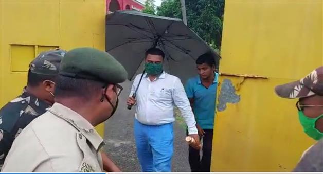 Khabar Odisha:ACF-Soumya-Ranjans-death-case