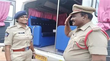 Khabar Odisha:AP-Police-First-Duty-Meet-Brings-a-Family-Together