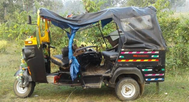 Khabar Odisha:Accident-in-Keonjhar--one-died-6-injured