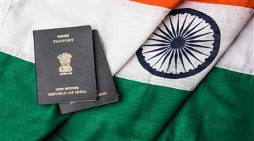 Khabar Odisha:According-to-the-Corona-guidelines-Indian-and-foreigner-with-various-visa-cards-can-come-to-India