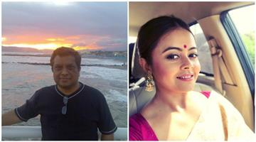 Khabar Odisha:Actress-Devoleena-Bhattacharjee-Detained-After-Mumbai-Diamond-Merchant-Murder-Case