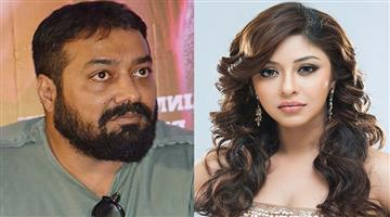 Khabar Odisha:Actress-Payal-Ghosh-who-arrived-at-the-Womens-Commission-demanded-protection-for-her-life