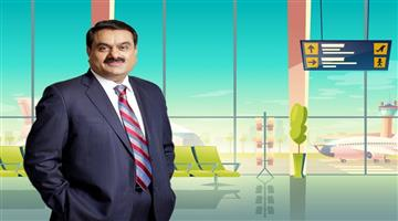 Khabar Odisha:Adani-will-be-the-largest-airport-management-company-Three-airports-arrived