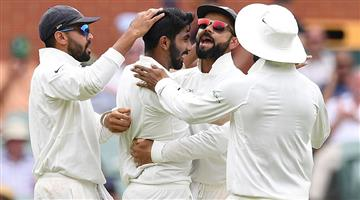 Khabar Odisha:Adiled-Test-Day-3-Lunch-Break---Australia-trail-by-15-runs