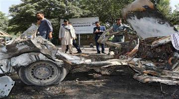 Khabar Odisha:Afghanistan-car-bomb-blast-killed-8-people-on-July-30-injured-people-30