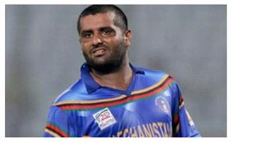 Khabar Odisha:Afghanistan-cricketer-fine-for-playing-with-Pak-culb