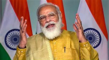 Khabar Odisha:Afghanistan-should-not-be-a-source-of-terrorism---Prime-Minister-Narendra-Modi