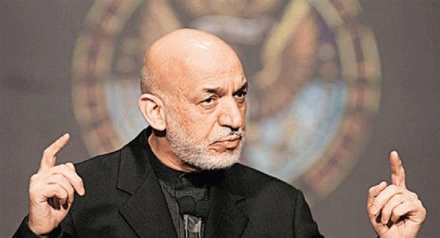 Khabar Odisha:Afghanistan-wants-India-to-be-on-board-all-peace-efforts-Hamid-Karzai