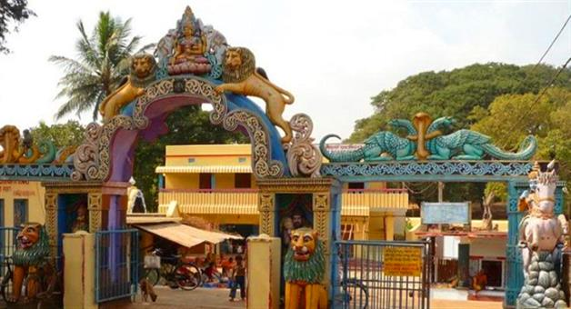 Khabar Odisha:After-Cuttack-and-Puri-religious-institutions-are-allowed-to-open-in-three-other-districts