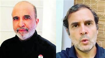 Khabar Odisha:After-being-expelled-from-the-Congress-Sanjay-Jha-said---I-am-loyal-to-the-ideology-of-the-Congress-not-to-any-family
