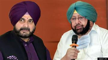 Khabar Odisha:After-the-resignation-of-Captain-Amarinder-from-the-post-of-Punjab-Chief-Minister-he-said-that-if-Sidhu-becomes-the-Chief-Minister-he-will-destroy-Punjab