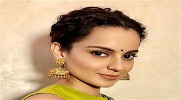 Khabar Odisha:Again-Kangana-Ranawat-in-Controversy