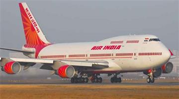Khabar Odisha:Air-India-Boeing-777-300-Faces-Lots-Of-Problems-To-Land-In-New-York
