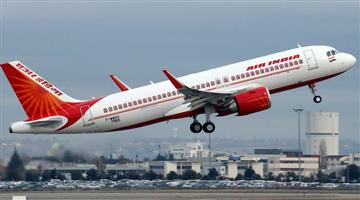 Khabar Odisha:Air-India-pilot-corona-positive