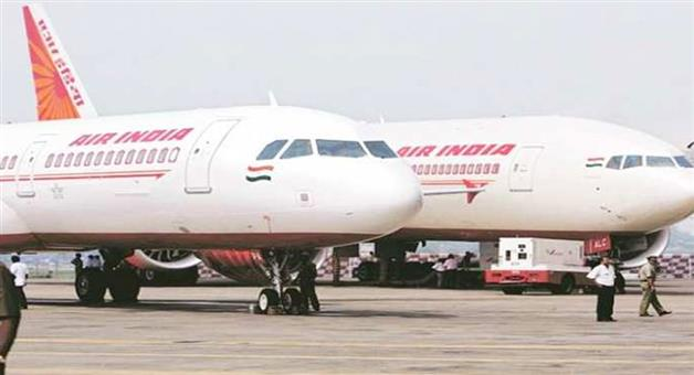 Khabar Odisha:Air-Indias-ground-handling-staff-strike-37-flights-affected