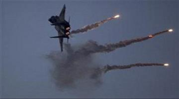 Khabar Odisha:Air-strikes-in-Afghanistan-4-Taliban-terrorists-killed-many-camps-destroyed