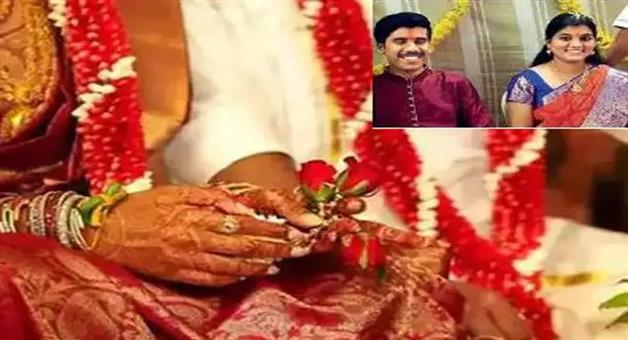 Khabar Odisha:Ajab-khabar-Odisha-Ias-officer-to-spend-just-rs-18k-on-sons-wedding