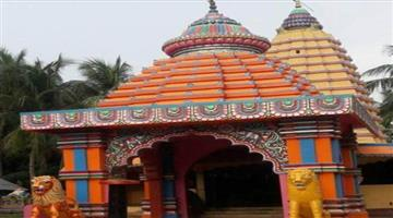 Khabar Odisha:All-Temple-And-Mosque-Closed-in-Bhadrak