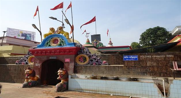 Khabar Odisha:All-Temple-Reopens-In-Cuttack-From-Tomorrow