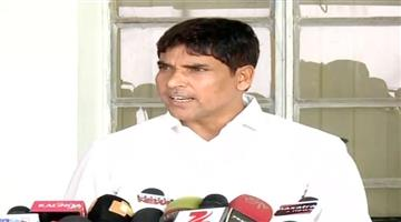 Khabar Odisha:All-educational-institutions-in-the-state-will-be-drug-free---Arun-Sahu