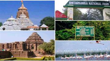 Khabar Odisha:All-tourist-attractions-in-the-state-will-open-in-October