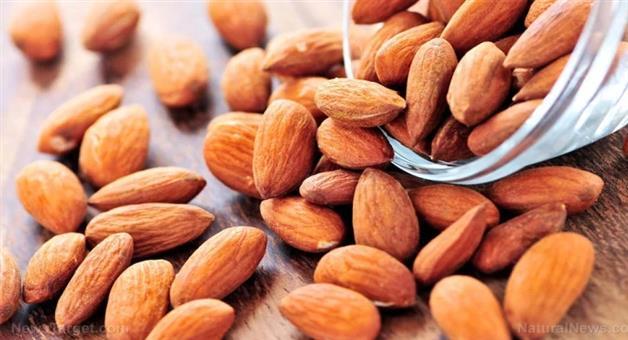 Khabar Odisha:Almond-benefits-for-health