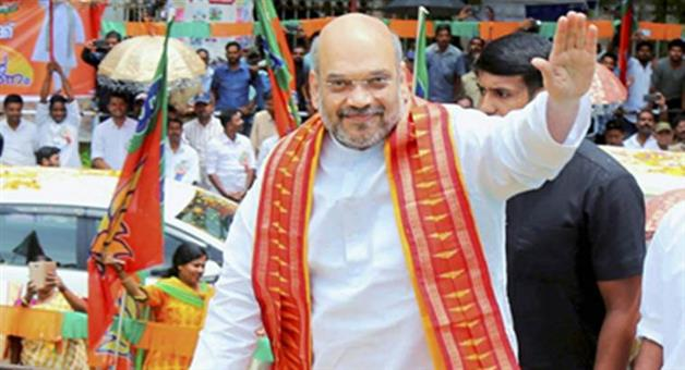 Khabar Odisha:Amit-Shah-on-two-day-tour-of-Odisha-from-Friday