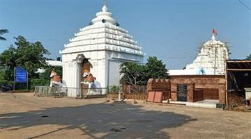 Khabar Odisha:Anabasara-Rituals-Starts-from-Today-in-Alarnath-Temple