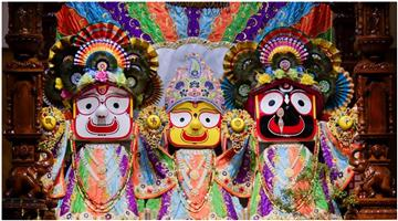 Khabar Odisha:Anabasara-Rituals-of-lord-jagannath-in-alarnath-temple