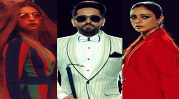 Khabar Odisha:AndhaDhun-Starrer-Ayushmann-Khurrana-Title-Track-Released