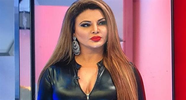 Khabar Odisha:Angry-drama-queen-Rakhi-Sawant-said-Stay-away-from-me-and-my-name