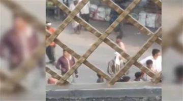 Khabar Odisha:Anti-nation-slogans-during-durga-immersion-in-bahraich-Uttar-Pradesh