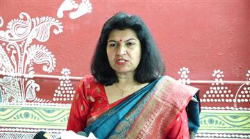Khabar Odisha:Aprajita-Sarangi-MP-Pressmeet-on-Mahanga-Murder-case