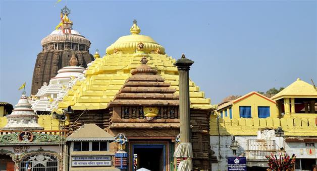 Khabar Odisha:Art-Culture-Odisha-Video-in-side-Lord-jagannath-temple-puri--viral