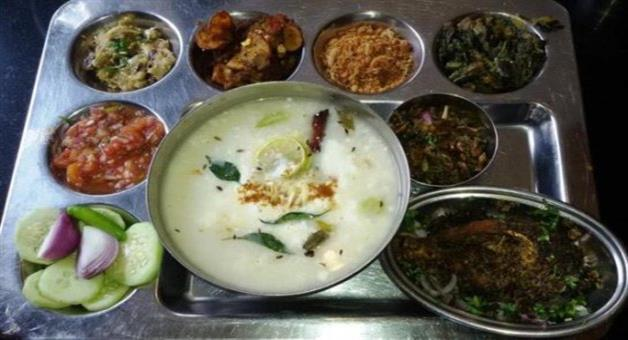 Khabar Odisha:Art-and-Culture-Odisha-World-Pakhalo-divas