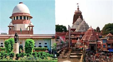 Khabar Odisha:Art-and-culture-Odisha-Srimandira-Matter-in-Supreme-Court
